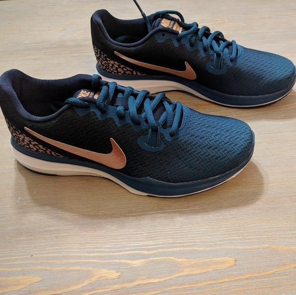 e7d0c462f076 Nike In-Season TR 7 Print Women s Cross Training